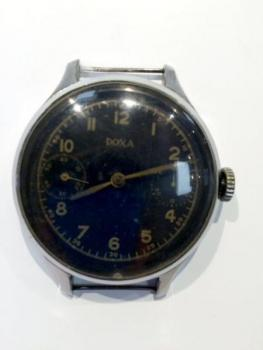 Men's Watch - Doxa - 1950