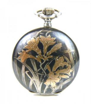 Ladies Pocket Watch - 1890