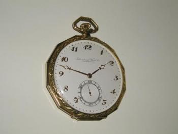 Pocket Watch - 1929
